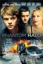 Призрак Гало / Phantom Halo (2014)